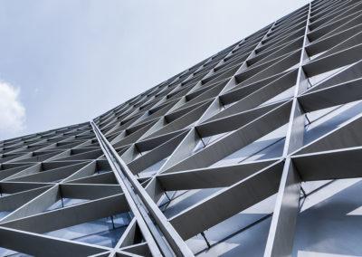 常見鋁擠型合金特性與種類