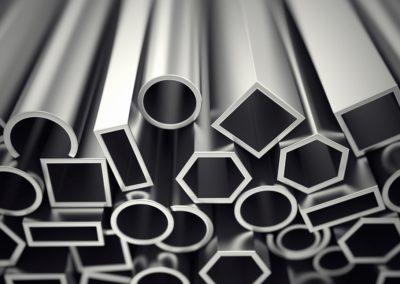 常見熱處理鋁合金代號